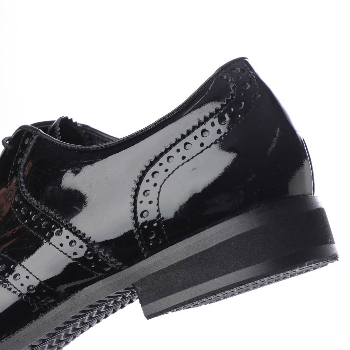【MEN】 JADE JADE Harajuku model JD4003 BLACK-ENAMEL 25