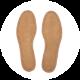 インソール・パッド類・靴ひも